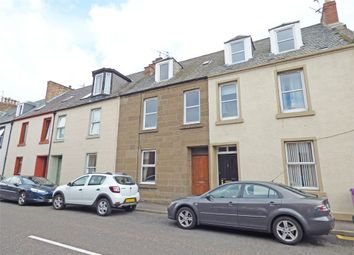 Thumbnail 3 bed terraced house for sale in East Abbey Street, Arbroath, Angus