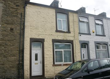 Thumbnail 3 bed terraced house for sale in Cumberland Street, Nelson