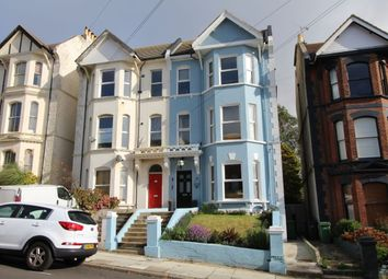 Thumbnail 8 bed semi-detached house for sale in Castle View Mews, Castledown Avenue, Hastings