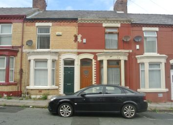 Thumbnail 2 bed terraced house for sale in Redbourn Street, Anfield, Liverpool