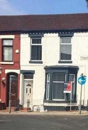 Thumbnail 4 bed flat to rent in Tiverton Street, Wavertree, Liverpool