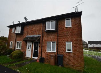 Thumbnail 1 bedroom flat to rent in Parishes Mead, Stevenage