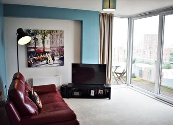 Thumbnail 1 bed flat for sale in Spectrum (Block 9), Blackfriars Road, Salford