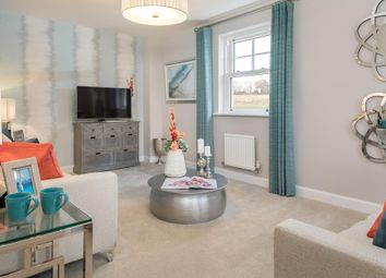 """Thumbnail 4 bed detached house for sale in """"Hexham"""" at Butt Lane, Thornbury, Bristol"""