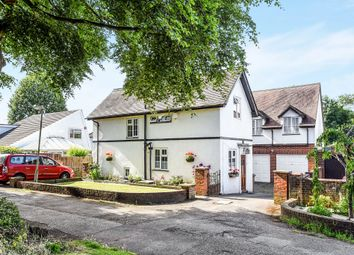 Thumbnail 6 bedroom detached house for sale in Dower Avenue, Wallington