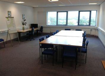 Thumbnail Office to let in Harwood Street, Furthergate, Blackburn