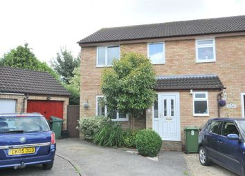 Thumbnail 3 bed semi-detached house for sale in Chargrove, North Common, Bristol, South Gloucestershire
