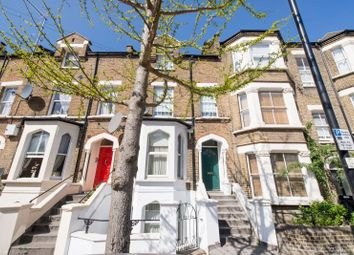 Thumbnail 2 bed flat for sale in York Road, London