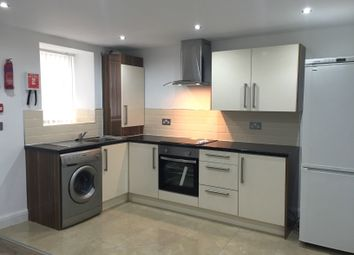 Thumbnail 1 bed flat to rent in Botanic Road, Liverpoo;
