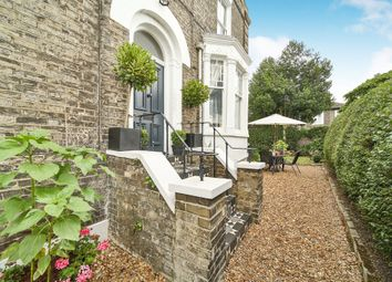 Thumbnail 4 bed end terrace house for sale in Earlham Road, Norwich