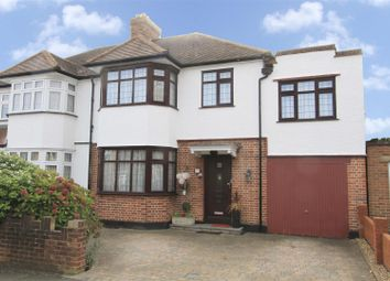 4 bed semi-detached house for sale in North View, Eastcote HA5