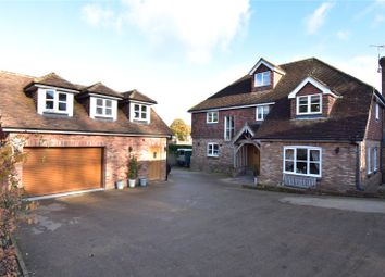 Thumbnail 5 bed detached house for sale in St. Johns Road, Crowborough, East Sussex