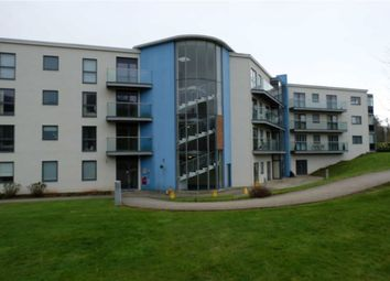 Thumbnail 2 bed flat for sale in Woodlands, Sully, Vale Of Glamorgan
