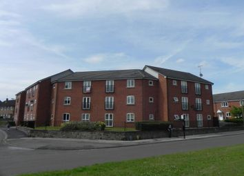 Thumbnail 1 bedroom flat for sale in Florimel Court, Oxborough Road, Arnold, Nottingham