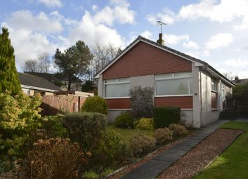 Thumbnail 2 bedroom bungalow for sale in Laburnum Grove, Torbrex, Stirling
