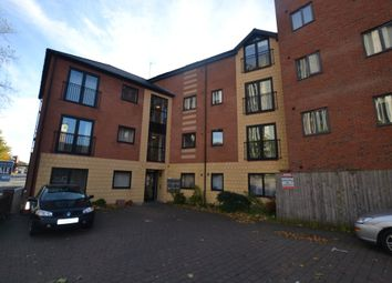 Thumbnail 1 bed flat to rent in Oxford Street, Leicester
