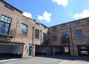 Thumbnail 2 bedroom flat for sale in Shaw Lodge, Lodge Street, Rochdale, Greater Manchester