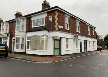 Thumbnail Retail premises for sale in 7 & 8 Northlea, Prince George Street, Havant