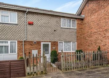 Thumbnail 2 bedroom terraced house for sale in Doria Drive, Gravesend, Kent, England