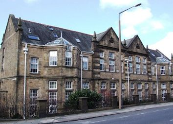 Thumbnail 1 bed flat for sale in The Hastings, Greaves Road, Lancaster