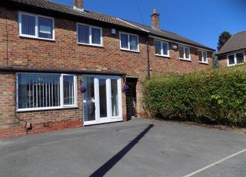 3 bed terraced house for sale in Heathfield Drive, Ribbleton, Preston PR2