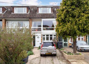 Thumbnail 3 bed terraced house for sale in Berwick Road, Marlow, Buckinghamshire