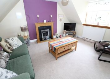 Thumbnail 1 bed flat for sale in Forest Road, Kintore, Inverurie