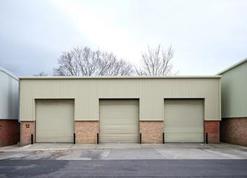 Thumbnail Light industrial to let in Unit 12, Woodland Industrial Estate, Eden Vale Road, Westbury, Wiltshire