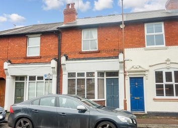 Thumbnail 2 bed terraced house for sale in Lower Queen Street, Sutton Coldfield
