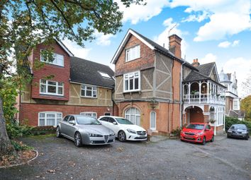 Thumbnail Studio for sale in Cranes Park, Surbiton