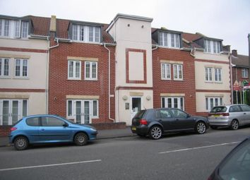 Thumbnail 1 bedroom flat to rent in Bell Hill Road, St. George, Bristol