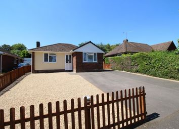 Thumbnail 2 bed detached bungalow for sale in Skilton Road, Tilehurst, Reading