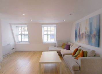 Thumbnail 2 bed flat to rent in Hatton Garden, London