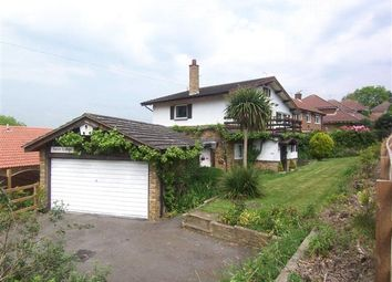 3 bed detached house for sale in Harefield Road, Uxbridge, Middlesex UB8