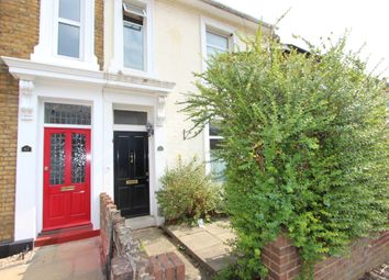 Thumbnail 4 bed semi-detached house to rent in Bower Street, Maidstone, Kent