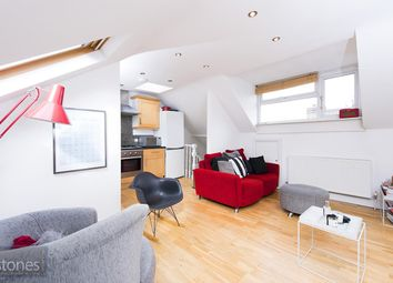 2 bed flat to let in Mansfield Road