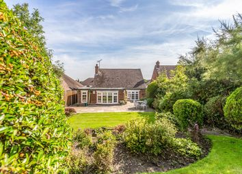 Thumbnail 2 bed detached bungalow for sale in Lechmere Avenue, Chigwell