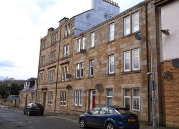 Thumbnail 1 bed flat to rent in Maxwellton Road, Paisley, Renfrewshire, Scotland