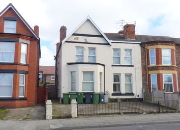 Thumbnail Studio to rent in Park Road East, Birkenhead