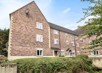 Thumbnail 2 bed flat for sale in Abingdon-On-Thames, Oxfordshire OX14,
