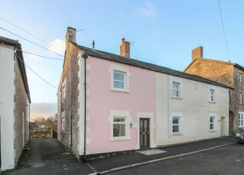 Thumbnail 2 bed property for sale in Leigh Street, Leigh Upon Mendip, Radstock