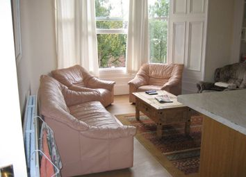 Thumbnail 1 bedroom flat to rent in St. Mary Place, Dundee