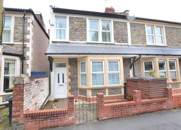 4 bed semi-detached house for sale in Monk Road, Bishopston, Bristol BS7