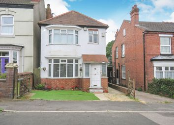 3 bed detached house for sale in Himley Avenue, Dudley DY1