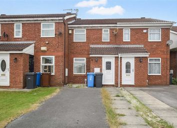 Thumbnail 2 bedroom terraced house for sale in Tudor Drive, Hall Road, Hull