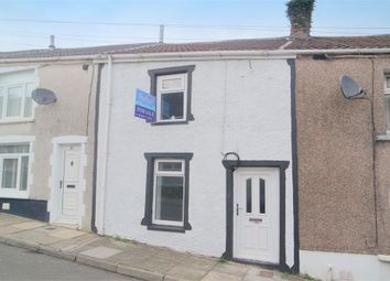 Thumbnail 2 bed terraced house for sale in Brown Street, Nantyffllon, Maesteg, Mid Glamorgan