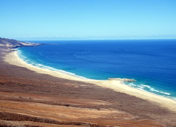 Thumbnail Land for sale in Jandía Barlovento, Jandia, Fuerteventura, Canary Islands, Spain
