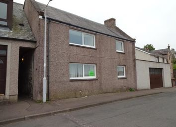 Thumbnail 1 bed flat to rent in Dalgleish Street, Tayport