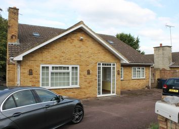 Thumbnail 7 bed bungalow to rent in Studley Green, Stokenchurch, High Wycombe