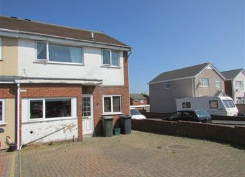 Thumbnail 3 bed property for sale in Burford Drive, Morecambe